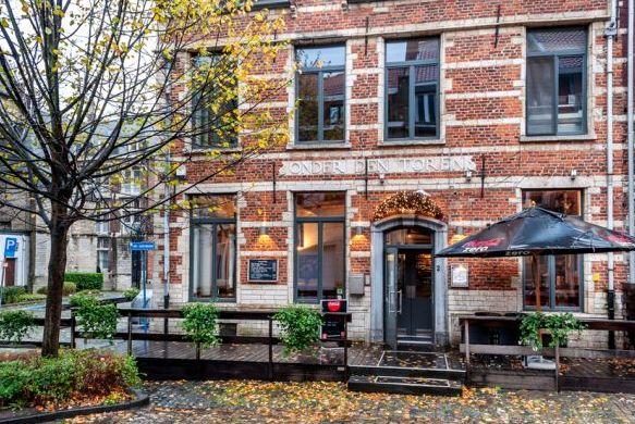 Restaurant Onder Den Toren