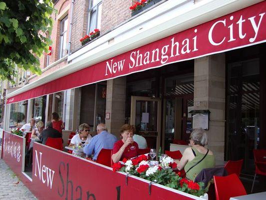 Restaurant New Shanghai City