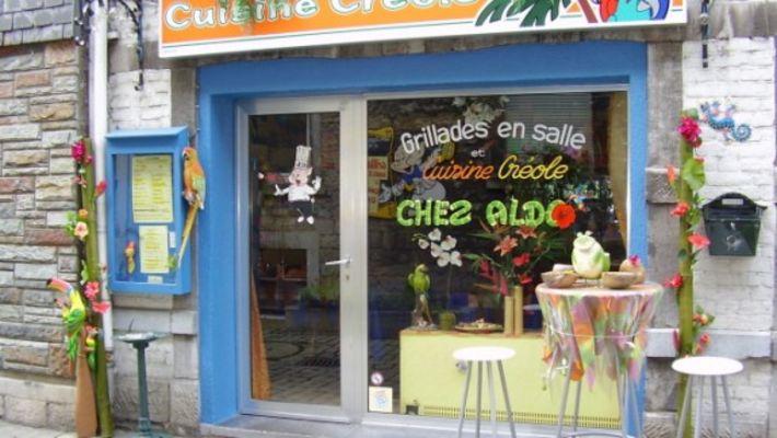 Restaurant Chez M Tilff