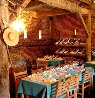 Table d'Upignac